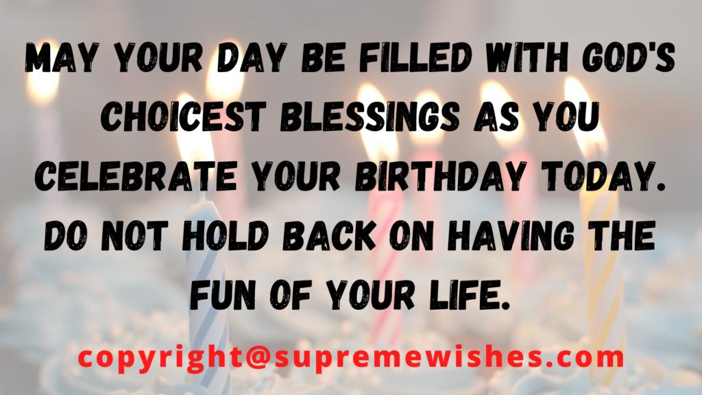 Aunt Birthday Wish