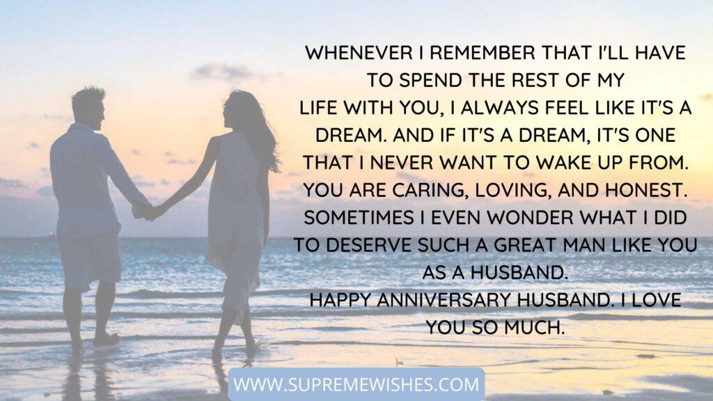 Amazing Anniversary Wishes