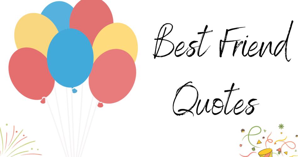 Happy Birthday Wish For Best Friend