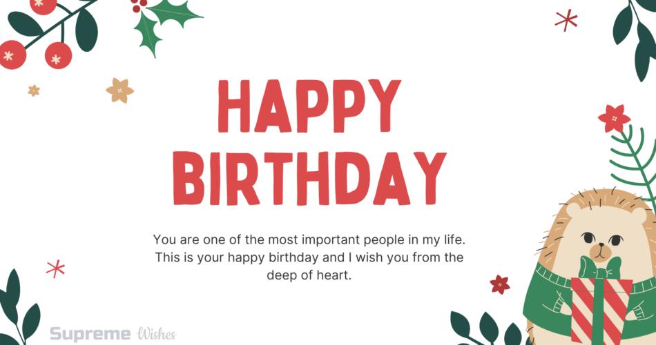 Happy Birthday Grandma Wishes And Quotes